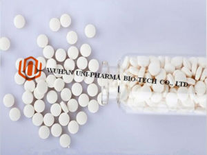 Western Medicine Albendazole Tablets 400mg pictures & photos