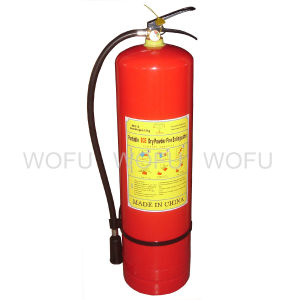 12kg Bc Dry Powder Fire Extinguisher pictures & photos