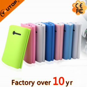 3600/4500/5400/6000/6600/7800/9000mAh Hot Business Promotional Gift Power Bank (YT-PB13) pictures & photos