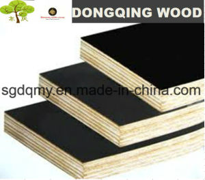 Construciton Grade Plywood Black Price for Sale with 1220X2440mm pictures & photos