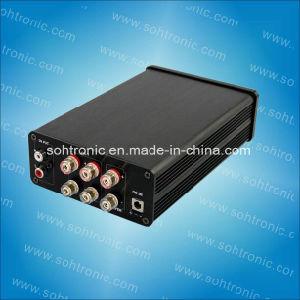 Tas5630 Class D 2.1channel Amplifier pictures & photos