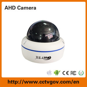 CMOS 1200tvl Night Vision Indoor Ahd CCTV Camera for HD Security Surveillance pictures & photos