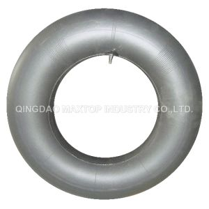 Maxtop Butyl Truck Tyre Inner Tubes pictures & photos