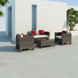 Garden Rattan Chair Sofa Set pictures & photos