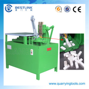 Automatic Cutting Mosaic Stone Machine pictures & photos