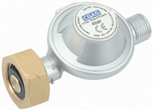 LPG Euro High Pressure Gas Regulator (H30G20B4) pictures & photos