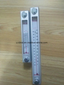 Ywz-T Oil Level Gauge with Thermometer pictures & photos