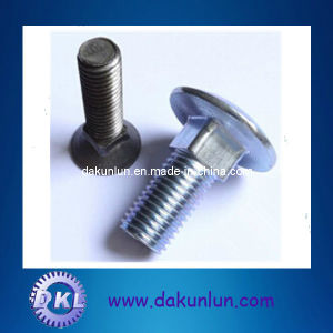 Carriage Bolts pictures & photos