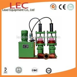 High Pressure Large Flowing Hydraulic Ceramic Cylinder Slip Pump pictures & photos