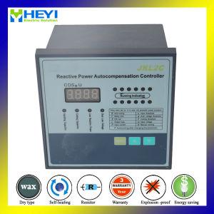 Power Factor Controller 8step Jkl2c 220V pictures & photos