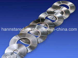 High Quality Pure Nickel Strip and Nickel Coil Ni201 pictures & photos