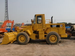 Used Caterpillar 950e Wheel Loader/Cat 950e Loader pictures & photos