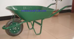 South American Wheelbarrow Wb7200 pictures & photos