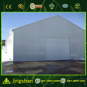 Prefabricated Modular Building with ISO Certificated pictures & photos