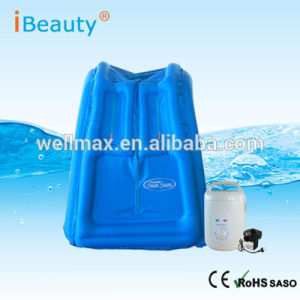 100% Portable Sauna Steam Slimming Device Equipment Fast