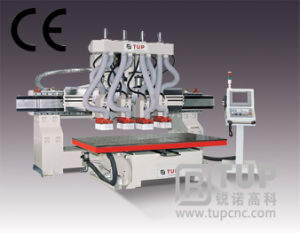 CNC Router Machine (CT-481F)