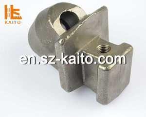 Quick Change Bit Block Milling Machine Tool Holder for Road Planning Teeth pictures & photos
