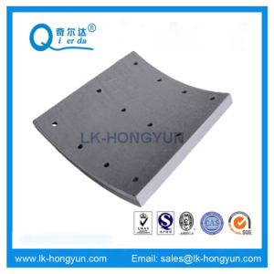 Auto Parts Volvo Truck Parts Brake Lining China Supplier pictures & photos