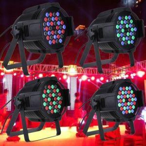 36X3w PAR 64 RGB LED Pub Stage Show DJ/ Party /Wedding Light pictures & photos