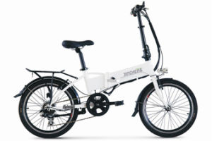 Jincheng Electric Bike Model Jc-20f04 pictures & photos