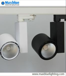 Commercial LED Track Lighting for Shop with Ce SAA Certificates pictures & photos