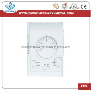 Electric Mechanical Thermostat (HS-W202 W203) pictures & photos