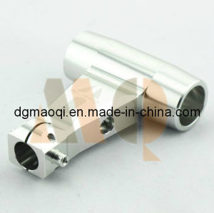 CNC Machining for Helicopter Mold Parts (MQ630) pictures & photos