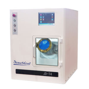 Smart Dental CAD/CAM Milling Machine (JD-T4) pictures & photos