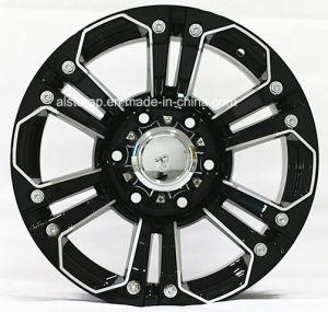 Alloy Wheel/Aluminum Wheel/Car Wheel/Wheel Rim /4X4 Wheel/SUV Wheel pictures & photos