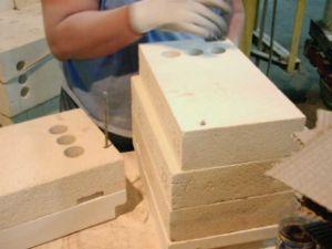 Insulating Bricks, Fire Bricks pictures & photos