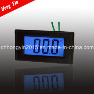 LCD Display Digital Thermometer pictures & photos