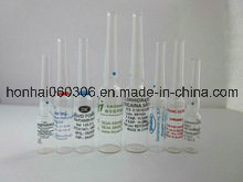 5ml Clear Tubular Glass Ampoule pictures & photos