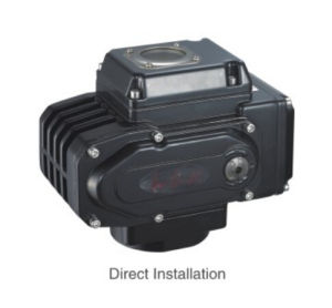 Electric Actuators Waterproof Type with IP68 pictures & photos