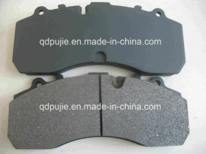 Man Ceramic Front Truck Brake Pads Wva 29059 for Benz pictures & photos
