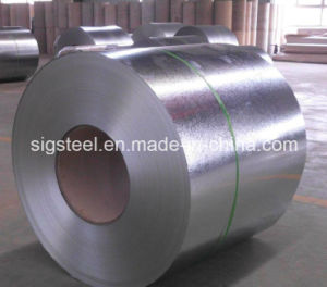 Hot Dipped Galvanised Steel Coil pictures & photos
