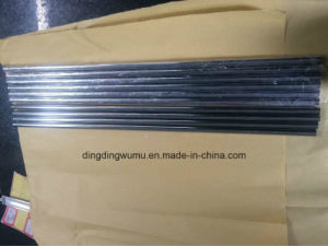 High Density 10.2g/cm3 Ground Molybdenum Rods for Sale pictures & photos