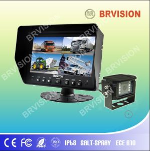 7 Inch Monitor Car Rear View Camera System pictures & photos