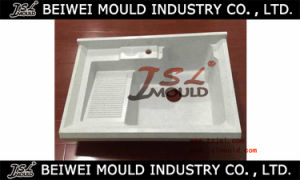 High Quality SMC Wash Basin Compression Mould pictures & photos