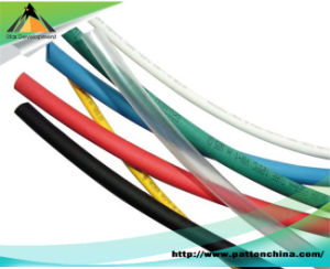 Fiberglass Reinforced Plastic Glass Fiber Glass Fibre Round Tube pictures & photos
