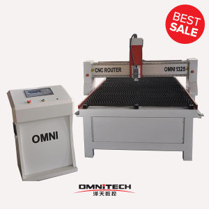 1530 CNC Plasma Cutter for Cutting Steel