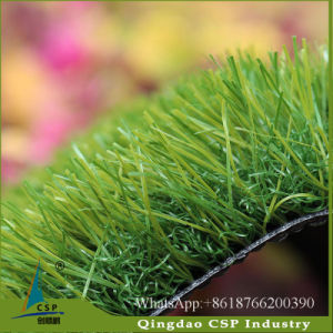 Factory Price Artificial Grass for Soccer/Grass Carpet/Artificial Turf Carpet pictures & photos
