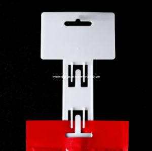 Clip Strip Merchandise Display Plastic Hook 888-035-000