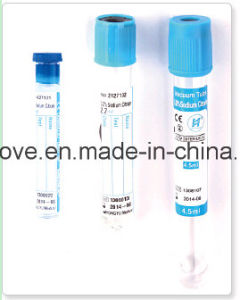Disposable 0.5ml Micro Blood Collection Tubes pictures & photos