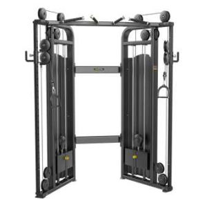2015 Newest Body Building Machine Functional Trainer (SD1008-F) pictures & photos