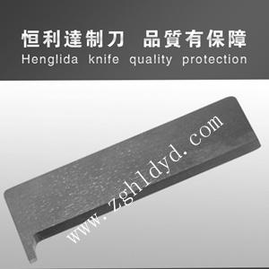 Non-Standard Blade