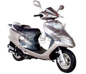 50cc/125cc/150cc Gas Scooter with EEC Certificate pictures & photos