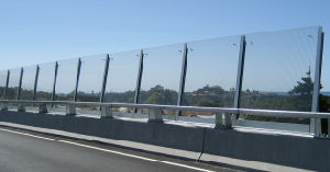 Bayer Polycarbonate Sheet for High Way Noise Barrier pictures & photos