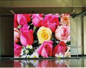 Advertising LED Screen (HX-IF6)