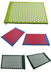 Massage Needle Mat pictures & photos
