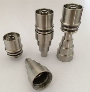 Domeless Titanium Nail Smoking Price for Titanium Nail pictures & photos